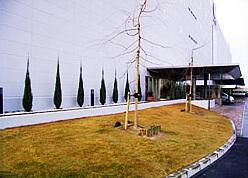 守山市 W工場2